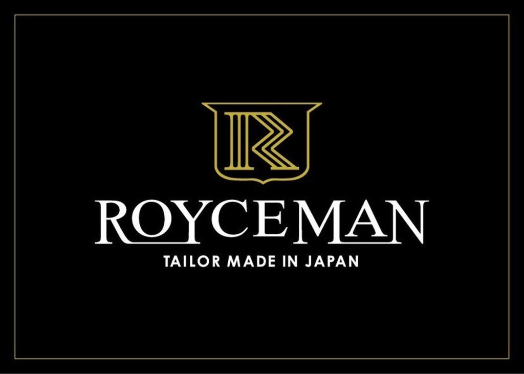 royceman-logo